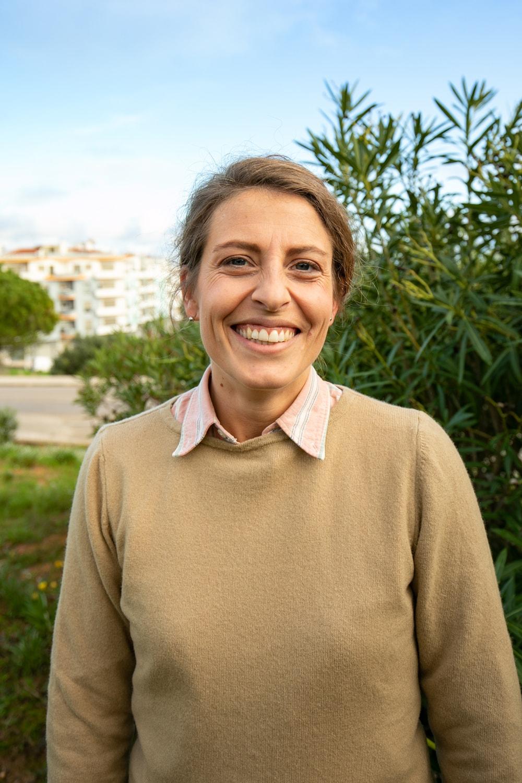 Mariana Ekeroth Almeida