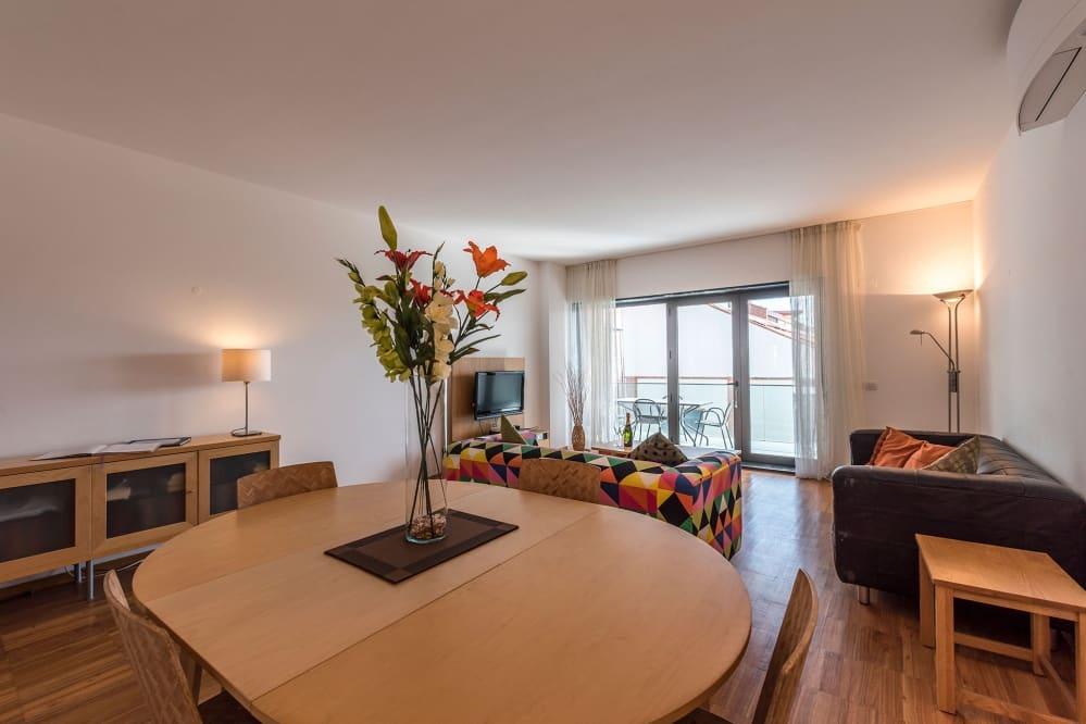Apartment 'a Fabrica'