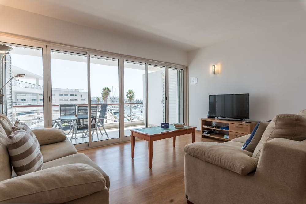 Apartment Vasco da Gama