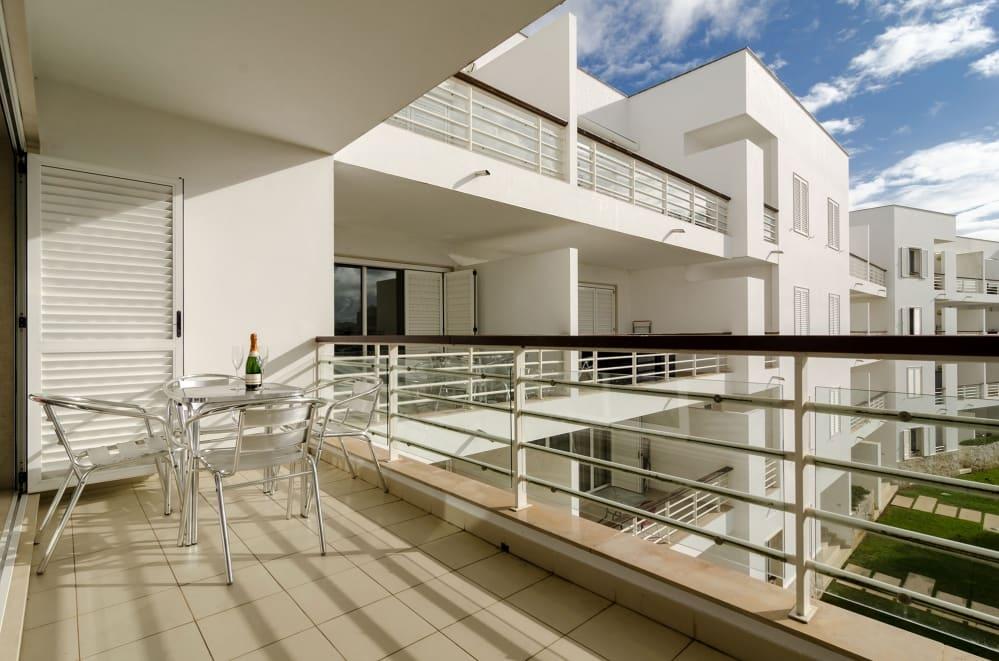 Apartment Casa Dos Sonho