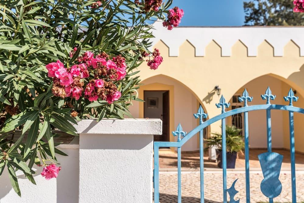 Villa Caldeira
