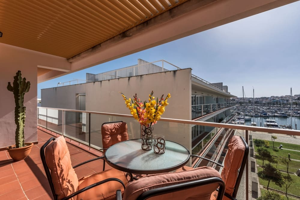 Apartment Gil Eannes