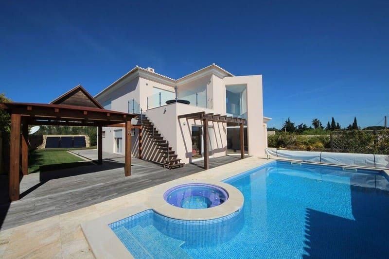 5 beds Villa in Praia da Luz