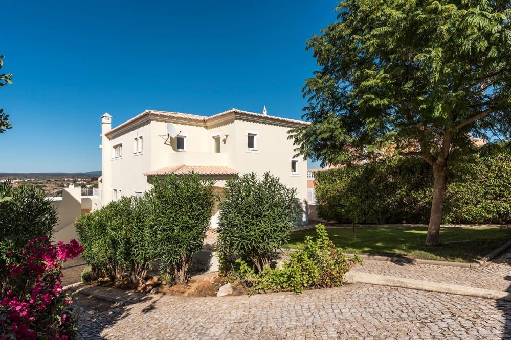 Villa Matias