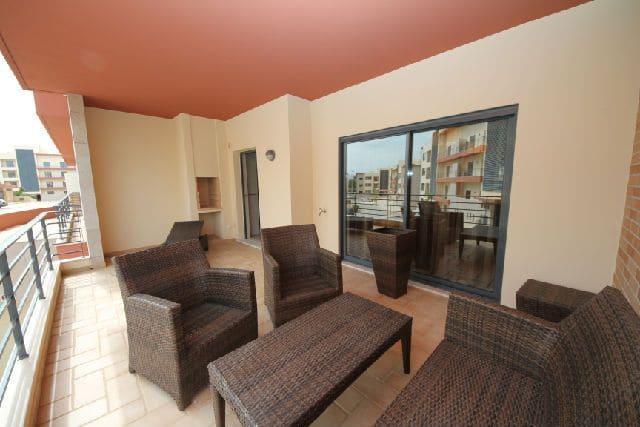 2 Bedrooms Apartment in Marina de Lagos