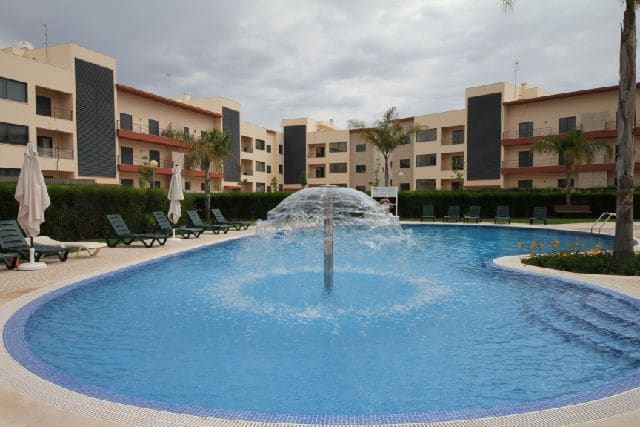 3 Bedrooms Apartment in Marina de Lagos