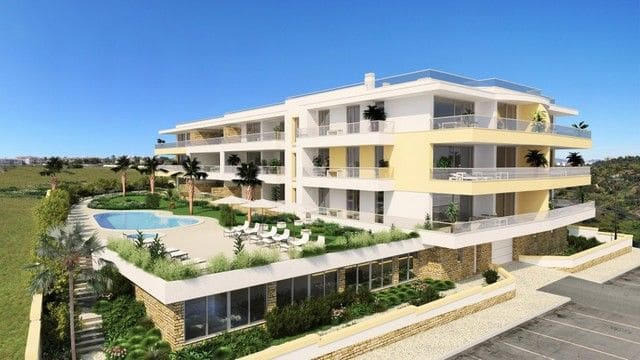2 Bedrooms Apartment in Santa Maria