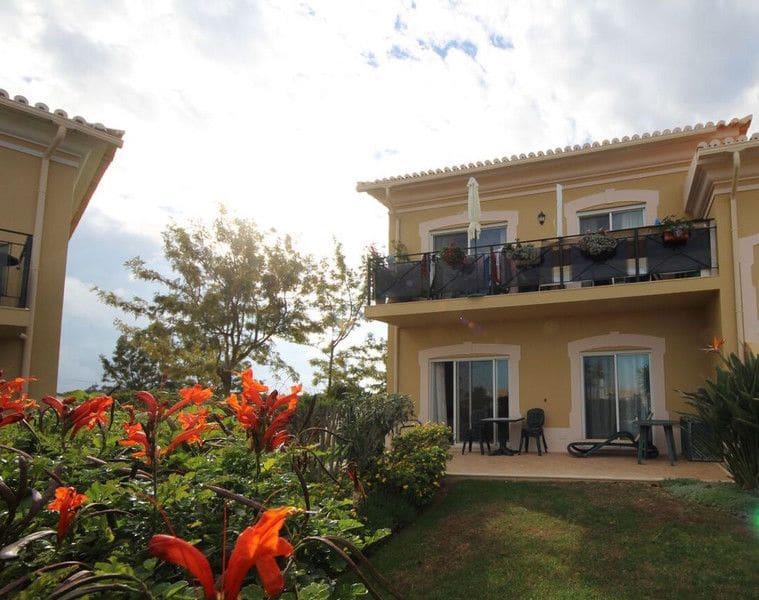 2 Bedrooms Apartment in Boavista