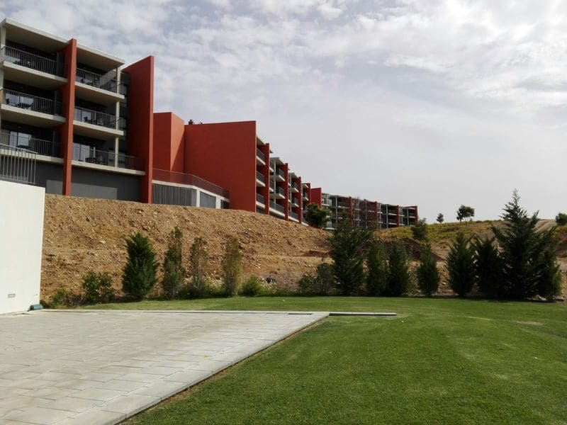 1 Bedroom Apartment in Mexilhoeira Grande