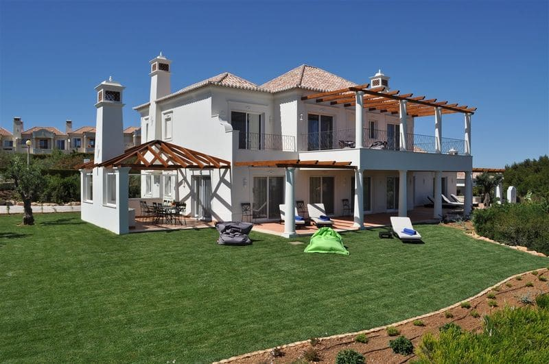 5 Bedrooms Villa in Martinhal