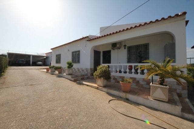 3 Bedrooms Villa in Odiáxere