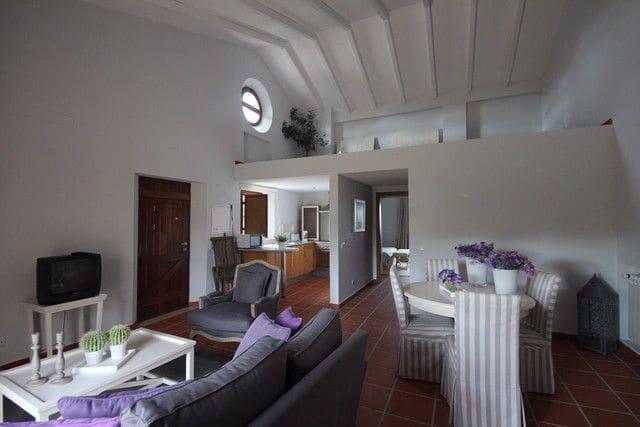 1 Bedroom Villa in Praia da Luz