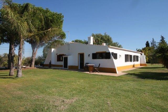 4 Bedrooms Villa in Bensafrim