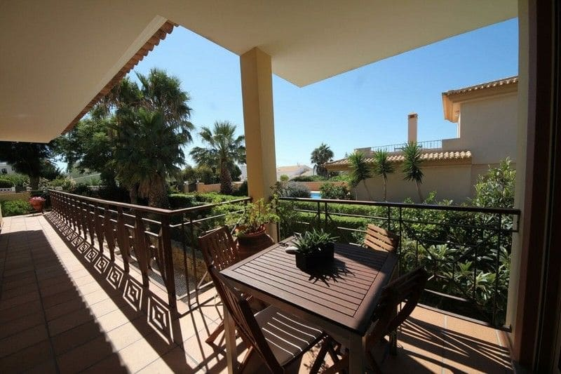 3 Bedrooms Villa in Luz