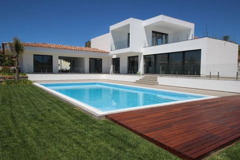 3 Bedrooms Villa in Santa Maria