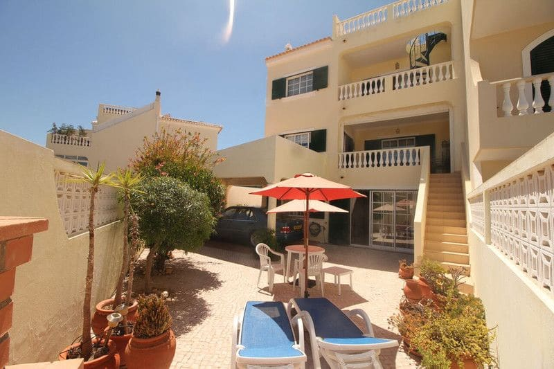 3 Bedrooms Villa in Praia da Luz