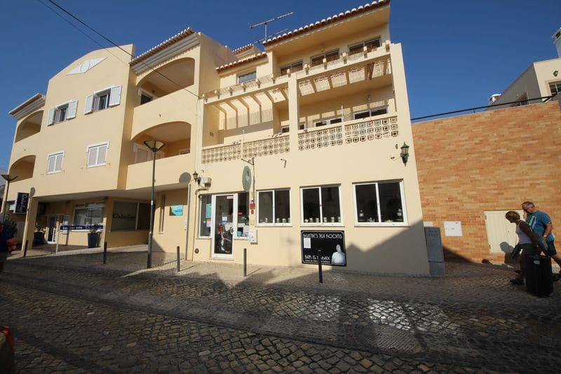 Restaurant Coffee Shop in Luz