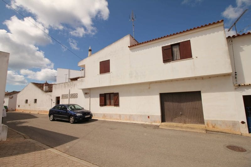 2 Bedrooms Villa in Espiche