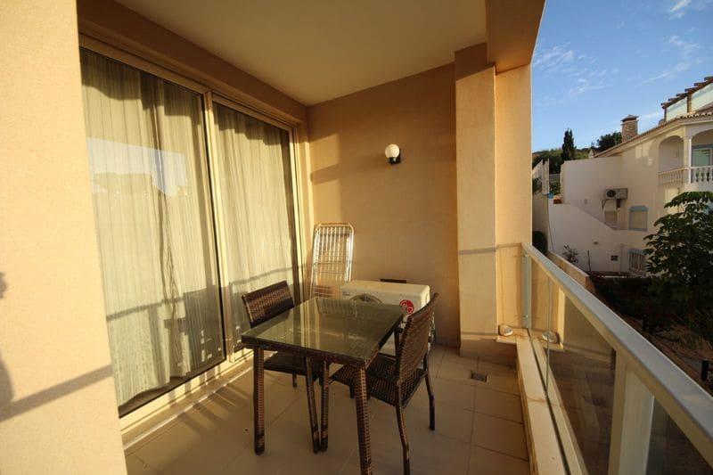 1 Bedroom Apartment in Burgau