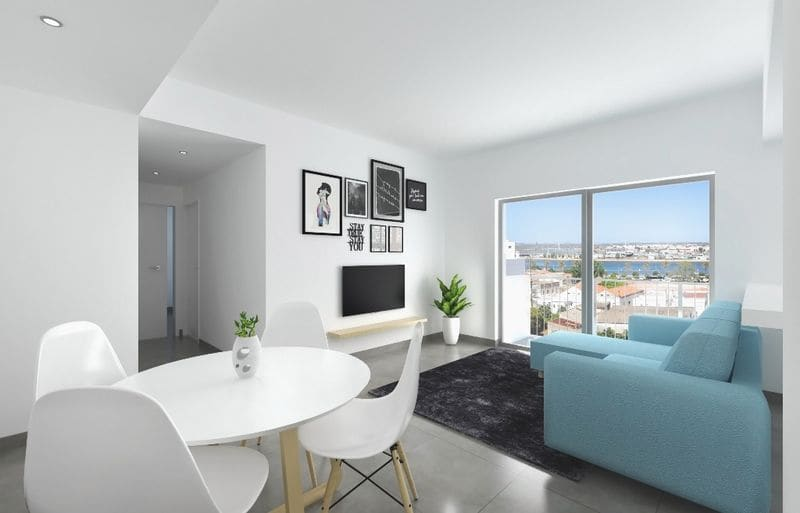 2 Bedrooms Apartment in Portimão