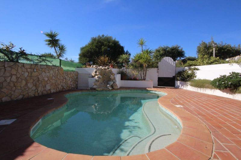 3 Bedrooms Villa in Monte Lemos, Praia da Luz