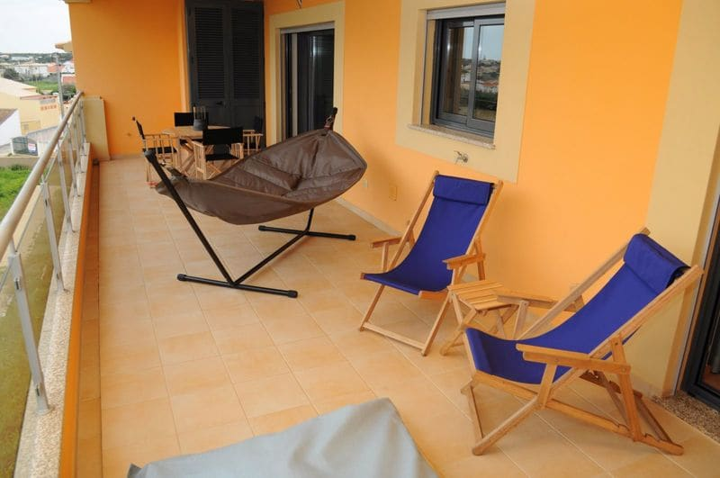 1 Bedroom Apartment in Vila do Bispo