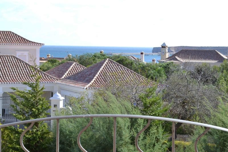 2 Bedrooms Villa in Vila do Bispo