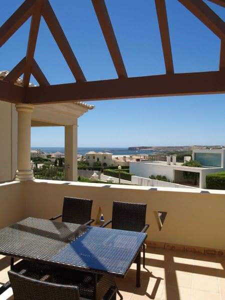 4 Bedrooms Villa in Vila do Bispo