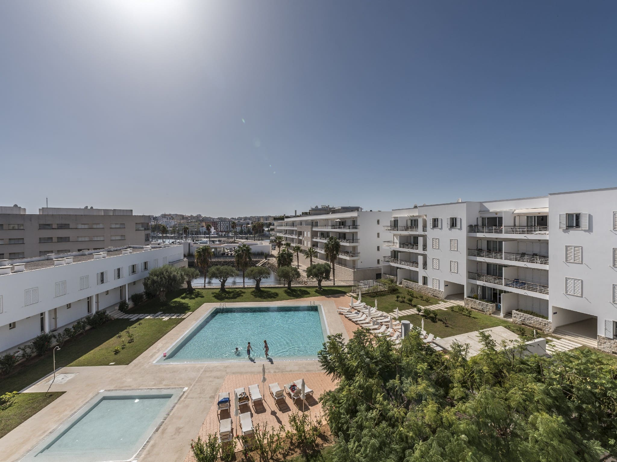 Marina de Lagos - 1 bedroom apartment
