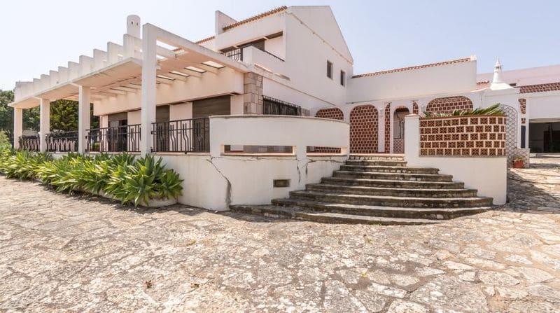 9 Bedrooms Villa in Praia da Luz
