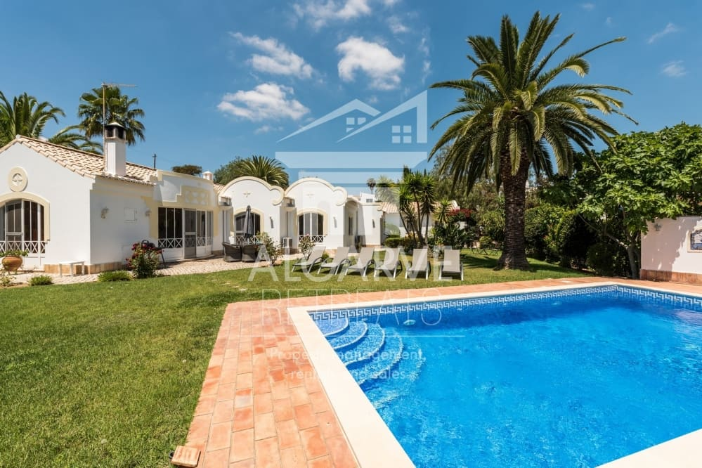 Villa Oxala, - A beautiful family villa