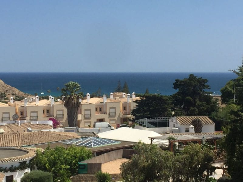 3 Bedrooms Apartment in Praia da Luz