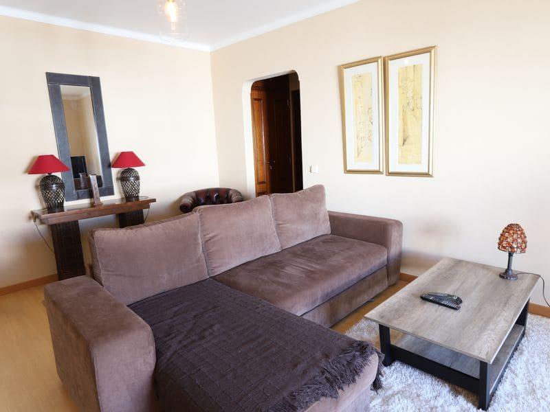 1 Bedroom Apartment in Ponta da Piedade