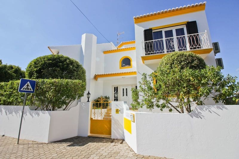 4 Bedrooms Villa in Pedra Alçada