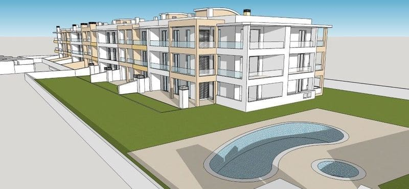 2 Bedrooms Apartment in Ponta da Piedade