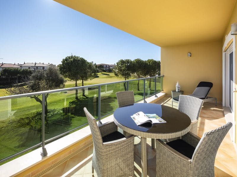 2 Bedrooms Apartment in Boavista