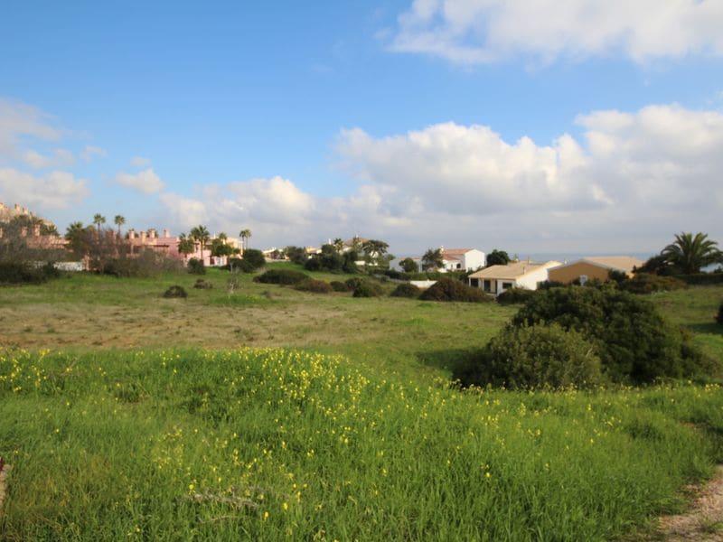 Land in Montinhos da Luz