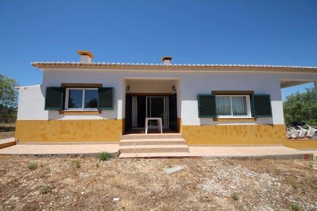 3 Bedrooms Villa in Bensafrim