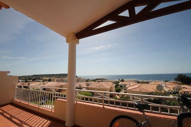 2 Bedrooms Villa in Praia da Luz