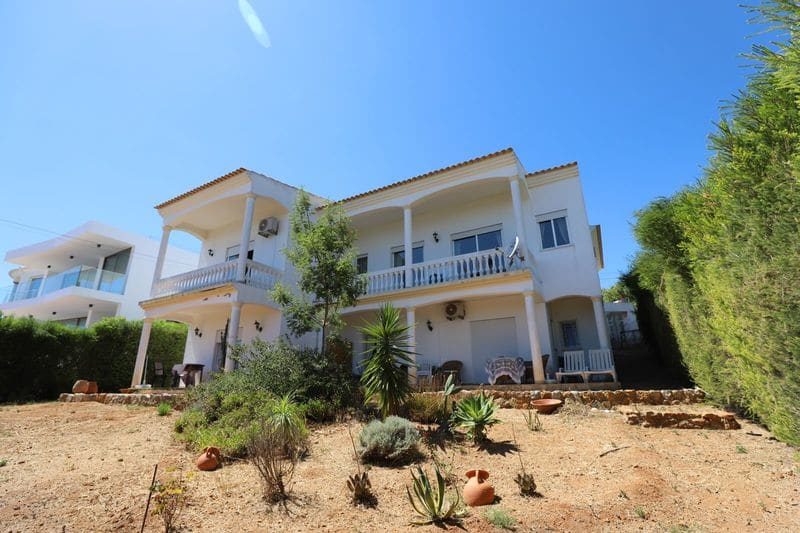 5 Bedrooms Villa in Praia da Luz