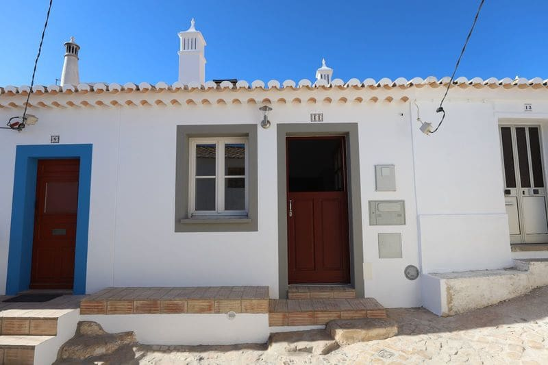 1 Bedroom Villa in Vila do Bispo