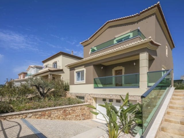 4 Bedrooms Villa in Boavista