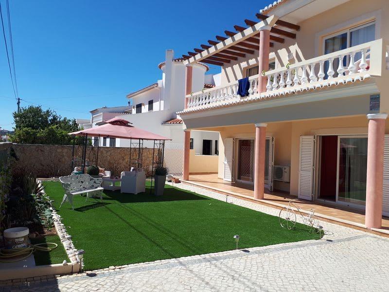 6 Bedrooms Villa in Ameijeira