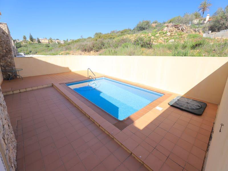 3 Bedrooms Villa in Monte Lemos