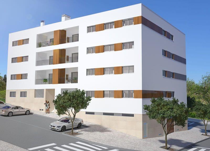 3 Bedrooms Apartment in Urb. Nossa Senhora da Gloria