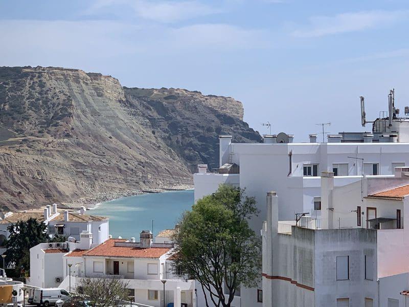 2 Bedrooms Apartment in Praia da Luz