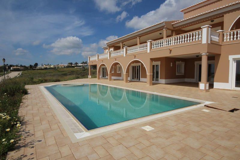 7 Bedrooms Villa in Praia da Luz