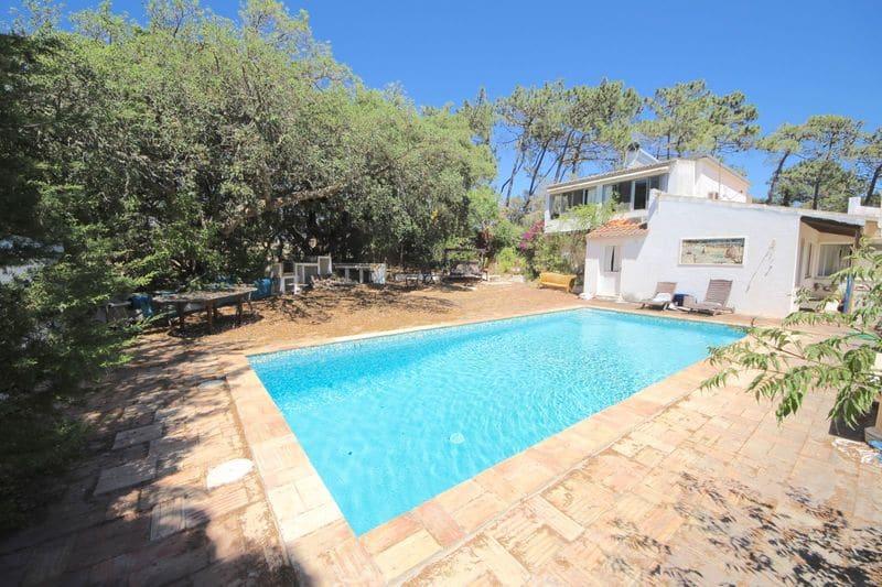 6 Bedrooms Villa in Almaverde