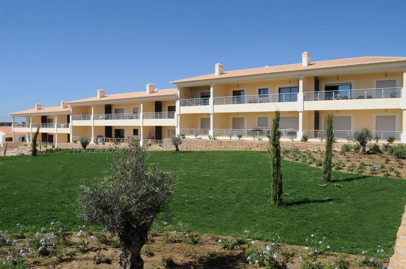2 Bedrooms Apartment in Sagres