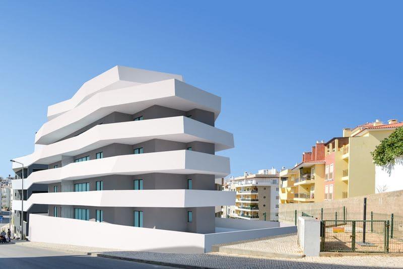 2 Bedrooms Apartment in Santo Amaro